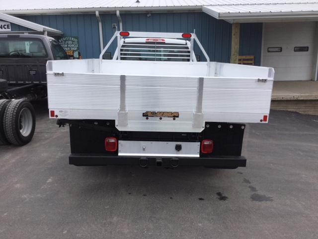 Aluma Aluminum Truck Beds | Davis Trailer World | Rochester NY
