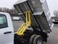 aluminum steel dump truck body.JPG
