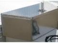Aluminum or Fiberglass Tool Box