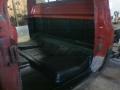 Scorpion Truck Cab Liner