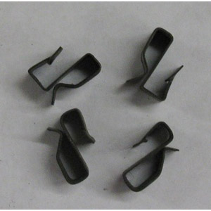 Dexter 12-1/4in x 2-1/2in Trailer Brakes- Replacement Magnet Wire Clips