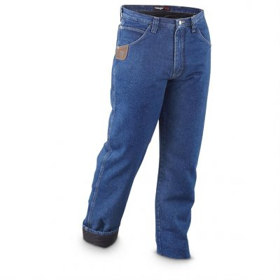 Wrangler Thinsulate Pants at Davis Trailer World