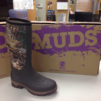 MUDS Boots by Noble Outfitters