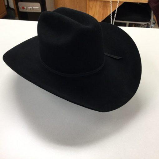 Black Bailey Cowboy Hat