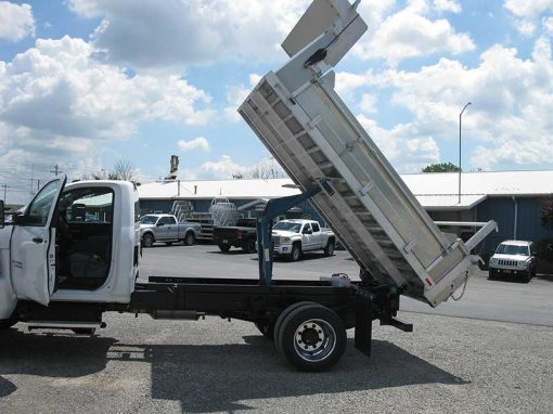 truck bed conversion
